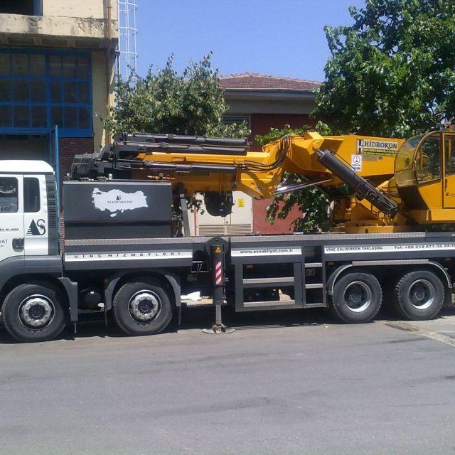 75 Ton 6