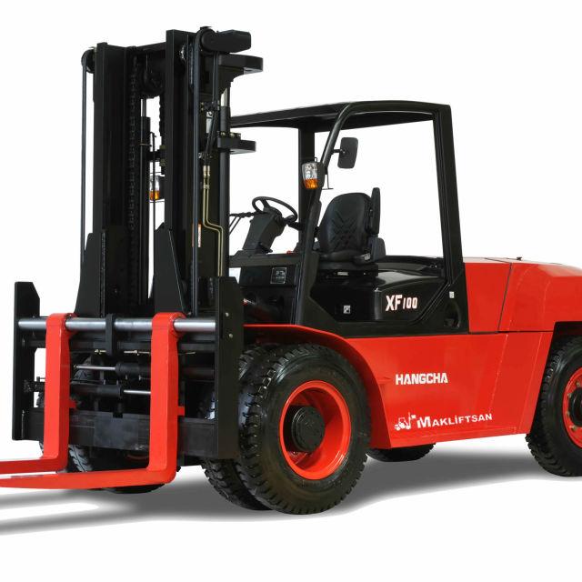 10 Tonluk Forklift