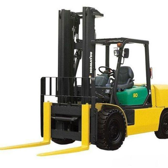 3 Tonluk Forklift